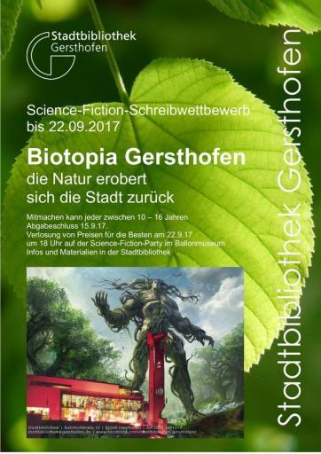 Biotopia Gersthofen