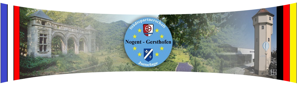 Grafik: Association Nogent-Gersthofen.e.V.