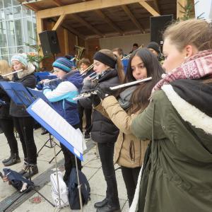 Jugendorchester Gersthofen