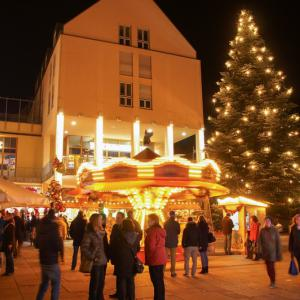 Christmas Market (photo: Marcus Merk)