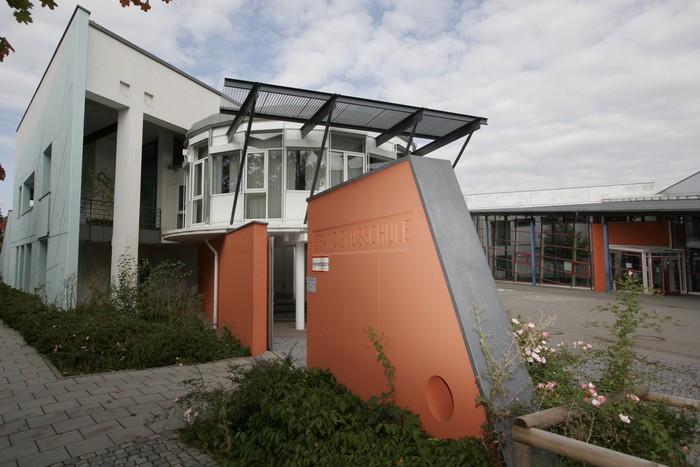 Franziskusschule Gersthofen (Foto: Merk)