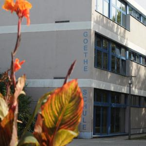 Grundschule Goetheschule, Alpenstraße 2
