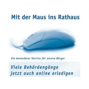 Service-Portal für Bürgerinnen und Bürger der Stadt Gersthofen