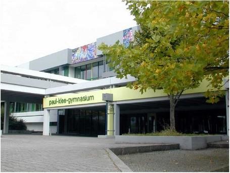 Paul-Klee-Gymnasium (Foto: Merk)