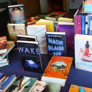 ... lies von diesen oder den vielen anderen Büchern und gewinne Preise im Sommer-Ferien-Leseclub 2014