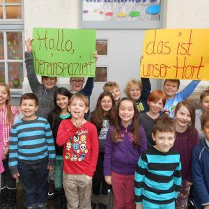 Fotos vom Ulrichs-Hort an der Pestalozzischule