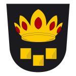 Das Wappen von Rettenbergen