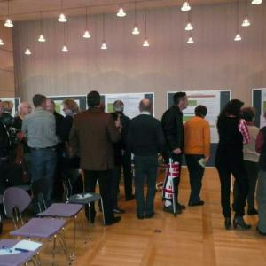 Neuaufstellung des Flächennutzungsplans (Foto: KlimaKom eG)