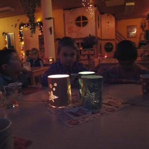 Laternenfest am 06.11. (Foto: Kindergarten St. Ulrich)