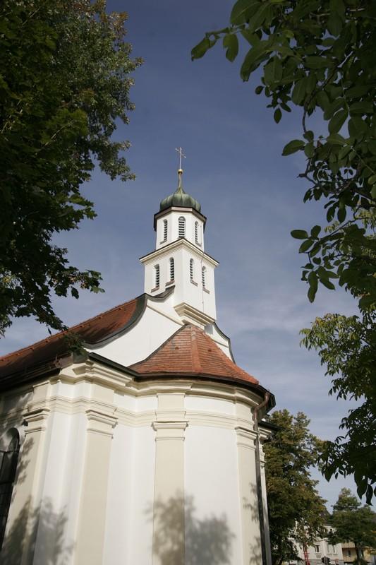 Kirche St. Blasius (Foto: Axel Weiss)
