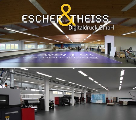 ESCHER & THEISS Digitaldruck GmbH