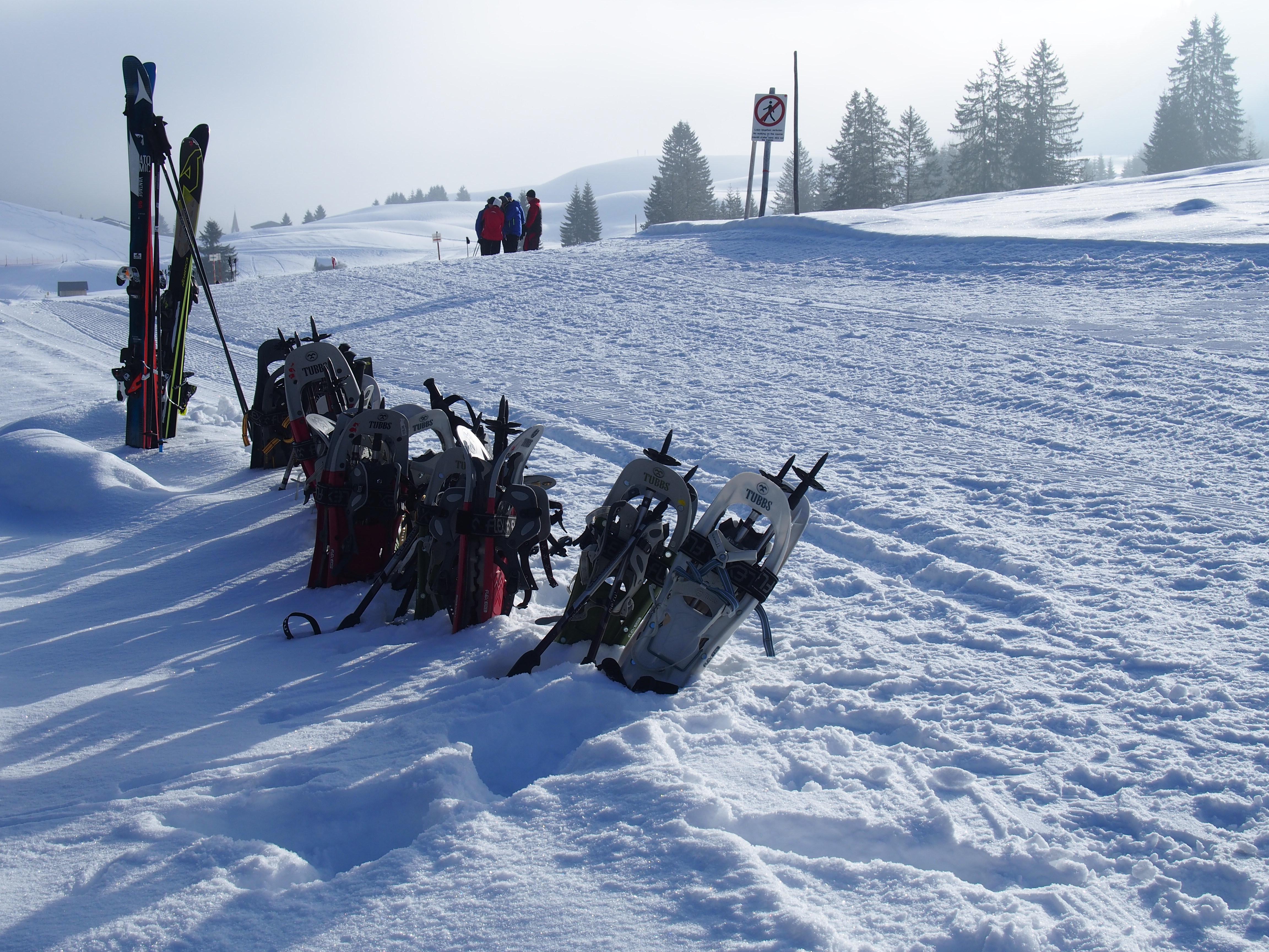Runde drei für das Gersthofer Schneetreiben: Stadt lädt zum Winterspaßtag am 09. Februar 2019