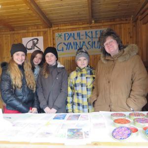Paul-Klee-Gymnasium