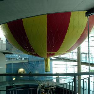 Balloon Museum Gersthofen