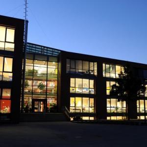 École internationale (photo: Marcus Merk)
