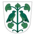 Das Wappen von Batzenhofen