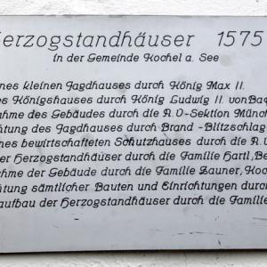 "Tagesfahrt ""Kochelsee"" (Foto: Herbert Ranz)"