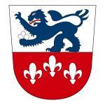 Das Wappen von Edenbergen