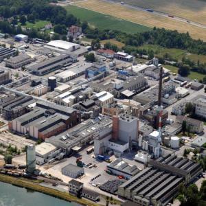 IGS-Industriepark Gersthofen (Foto: Marcus Merk)