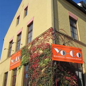 Jugendzentrum Gersthofen, Donauwörther Straße 31