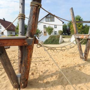 Kinderspielplatz an der Walter-Kollo-Straße (Foto: Marcus Merk)
