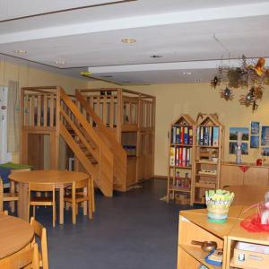 Regenbogenkäfergruppe (Foto: Kolpingkindergarten)