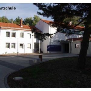 Grundschule Mozartschule, Jahnstraße 2