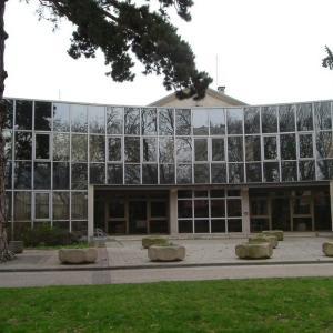 La mairie moderne de Nogent