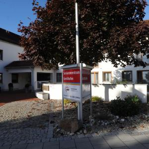 Seniorenzentrum AWO, Gersthofen