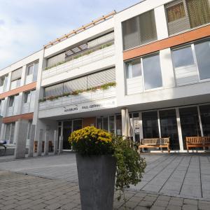 Seniorenzentrum Paul-Gerhardt-Haus, Gersthofen