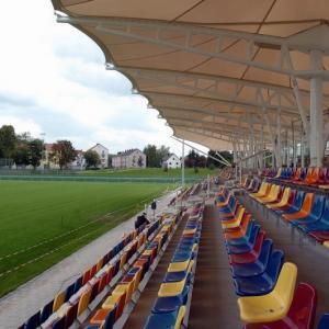 TSV-Arena (Foto: Marcus Merk)