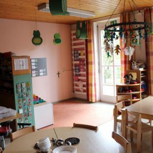 Gruppe (Foto: Ulrichkindergarten)