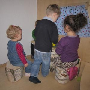 Kinderkrippe Wichtelstube in der Kita St. Elisabeth