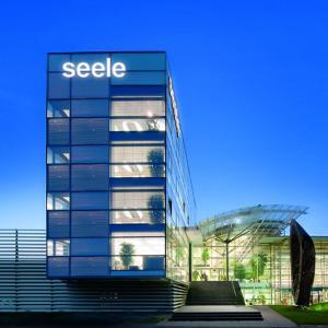 Seele GmbH (Quelle: Seele GmbH)